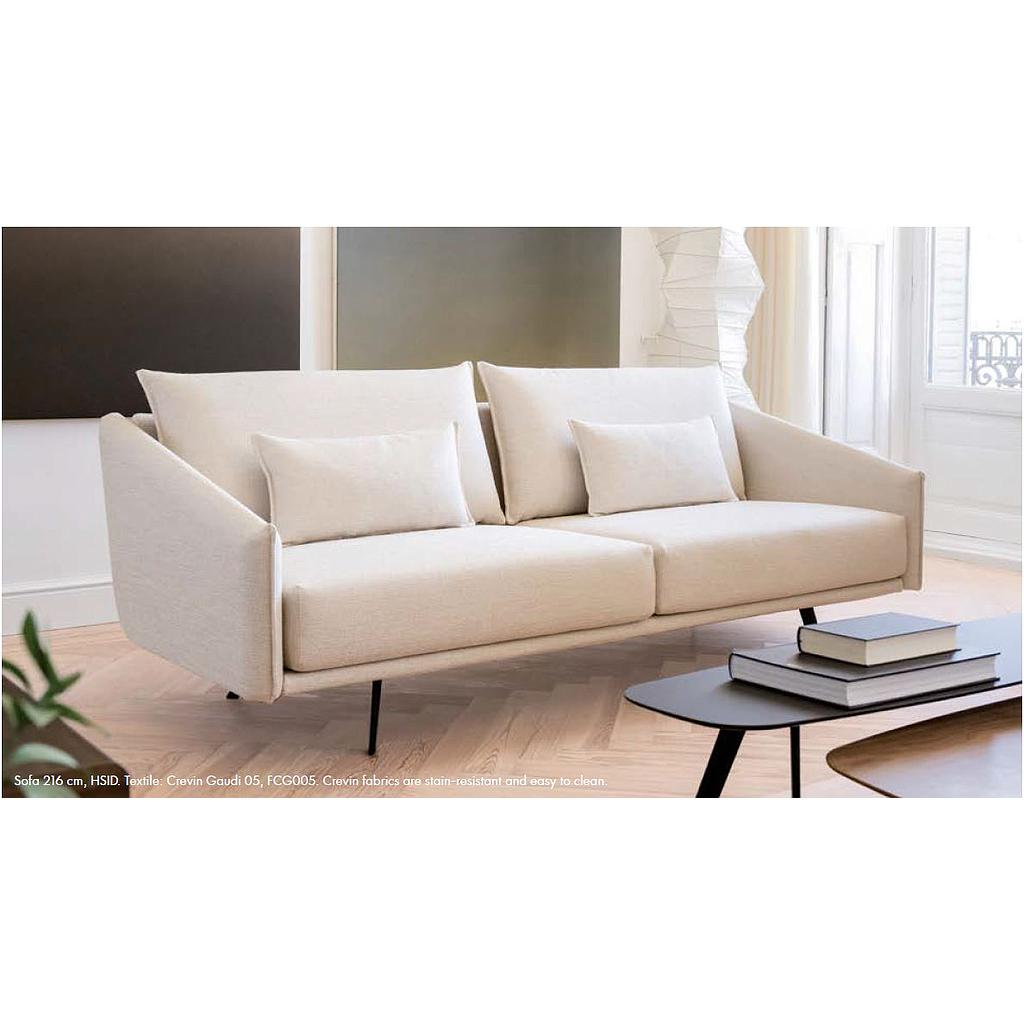 Costura Sofa 2 places - FAST